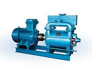 SKA(2BE1、2BE3)系列水环真空泵及压缩机