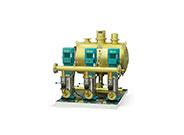 SCG型管网叠压无负压供水设备