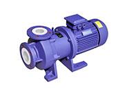 CQB-F衬氟磁力泵生产厂家规格型号参数