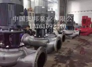 TD循环泵,供热,增压,循环