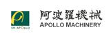 上海阿波罗机械股份有限公司