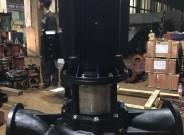 浙江TD32 40 50 65 80 100 循环泵,冷热水
