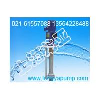 销售FYS-L型系列化工液下泵