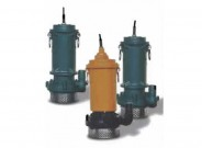 WQK型工程用污水潜水电泵