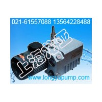 XD-040N防酸碱真空泵