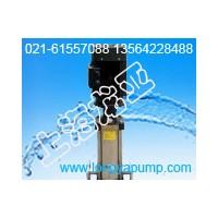 CDLF32-40-2耐腐蚀不锈钢泵