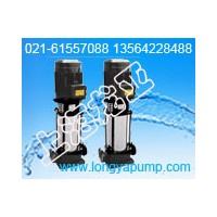 CDL3-20自动控制泵