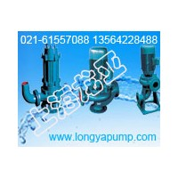 300WQK680-15-45移动式潜水泵