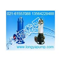 销售100JBWQ70-7-3耦合式潜水污泥泵