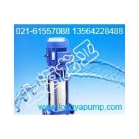 供应100GDL100-20×4低压提压泵
